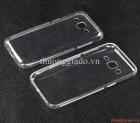 Ốp lưng silicon Samsung Galaxy J2 (loại siêu mỏng, hiệu VU Case)