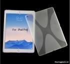 "Ốp lưng silicone iPad Pro 12.9"", hiệu X-Line"