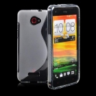 Ốp lưng silicone HTC Butterfly X920d