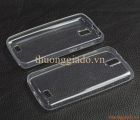 Ốp lưng silicone siêu mỏng Lenovo A328 Ultra Thin Case
