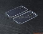 Ốp lưng sillicon siêu mỏng cho LG K7-M1 Clear Ultra Thin Soft Case