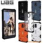 Ốp lưng Urban Armor Gear UAG Case cho Samsung N910 Galaxy Note 4
