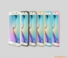 Ốp viền Samsung Galaxy S6 Edge/ G925F Bumper case