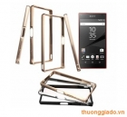 Ốp viền Sony Xperia  Z5  compact/ Z5 mini/ Lovemei Bumper case