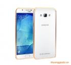 Ốp viền Samsung Galaxy A8 LoveMei Bumper