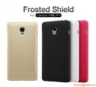 Ốp lưng sần NillKin cho Lenovo Vibe P1 Super Frosted Shield