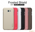 Ốp lưng sần NillKin cho Samsung Galaxy. A5 (2017), Samsung A520 Super Frosted Shield