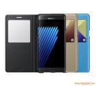 Bao Da Samsung Galaxy Note7 S View Stand Cover Chính Hãng (Note 7, N930)