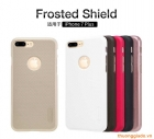"Ốp lưng sần NillKin cho iPhone 7 Plus (5.5"") Super Frosted Shield"