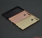 Ốp lưng nhựa thời trang cho Huawei P9 Plus, P9plus (Nhiều màu sắc)
