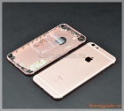 """Thay vỏ iPhone  6s plus (5.5"""") màu hồng, hàng zin theo máy"""
