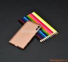 """Ốp lưng Sony Xperia XZ (5.2"""")/ XZs/ nhựa cứng thời trang"""