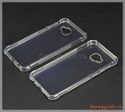 Ốp lưng silicone Asus Zenfone 4 Selfie Pro/ ZD552KL (chống sốc 4 góc)
