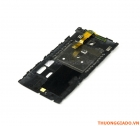 Xương lưng+kính camera+audio jack Sony Xperia SP M35h C5302