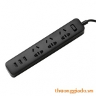 Ổ cắm điện Xiaomi Mi Power Strip (Màu đen)