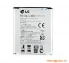 Pin LG BL-53RH ORIGINAL BATTTERY dùng cho Optimus GJ E975w