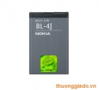 Pin Nokia C6-00, lumia 620  BL-4J Battery
