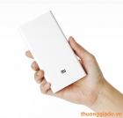 Pin sạc dự phòng Xiaomi Mi Power Bank 20000mAh Chính Hãng