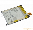 Pin Sony Xperia Z Ultra, XL39h ORIGINAL BATTERY (LIS1520ERPC)