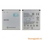 Pin SonyEricsson BA750 Battery SonyEricsson Arc , X12