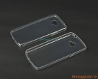 Ốp lưng silicon siêu mỏng cho LG K5