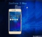 Miếng dán kính cường lực Asus Zenfone 3 Max ZC520TL Tempered Glass