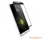 Miếng dán kính cường lực full toàn bộ màn hình LG G5 F700 Tempered Glass
