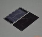 """Miếng dán kính cường lực full màn hình iPhone 7 plus (5.5"""") Màu Đen Tempered Glass"""