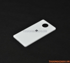 Nắp lưng,nắp đậy pin,vỏ lưng Microsoft Lumia  950XL,Lumia  950 XL Màu Trắng,Back Cover