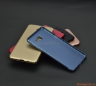 Ốp lưng Samsung Galaxy A9/ Galaxy A9 Pro nhựa thời trang nhiều màu sắc