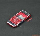 Vỏ Nokia E71 Màu đỏ Original Housing