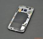 Thay vành viền Benzel Samsung Galaxy S6 G920f G920s g920v màu xám