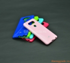 Ốp lưng silicon LG V20 (ốp thời trang hiệu Jelly MERCURY)