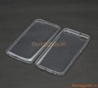 Ốp lưng silicone Huawei Honor 4X (loại siêu mỏng, ultra thin soft case)