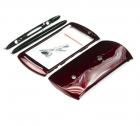 Vỏ SonyEricsson Neo MT15i _Neo V MT11i màu đỏ