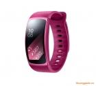 Đồng hồ thông minh Samsung Gear Fit 2/ R360 màu hồng chính hãng (size S)