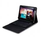 Bàn phím bluetooth Samsung P7510/ P7500/ Galaxy Tab 10.1 kèm bao da book cover