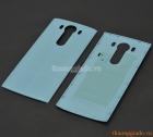 Nắp lưng (nắp đậy pin) LG V10, LG F600 Màu xanh nhạt