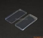 Ốp lưng silicon trong suốt Lenovo Zuk Z2  (Ultra Thin Soft Case)