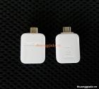 Samsung OTG (micro usb) Chính Hãng, Samsung G935,G930,G925f,G920f,Note 5,Note 4,Note 3,G928,G900