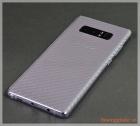 Miếng dán lưng Samsung Galaxy Note 8/ N950 (vân carbon)