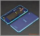 Thay vỏ HTC Desire EYE màu xanh chính hãng
