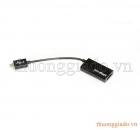 Cáp chuyển đổi từ SlimPort DisplayPort ra HDMI, LG F320,e980,f240,e960,google nexus 7 2012