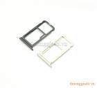 """Khay sim+khay thẻ nhớ Huawei P10 Plus (5.5"""")"""