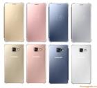 Bao da Samsung Galaxy  A5 (2016) Clear View Cover chính hãng, samsung a510