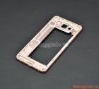Thay thế vành viền Benzel Samsung Galaxy Note 5 N920 màu hồng