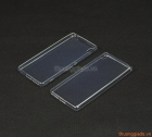 """Ốp lưng silicone Sony Xperia XA (5.0""""), loại siêu mỏng, ultra thin Soft Case"""