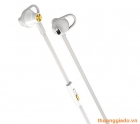 Tai nghe BlackBerry Premium Stereo Headset Headphones 3.5mm Gold/ White,Q30