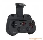 Tay Chơi Game Bluetooth IPEGA PG-9017S Bluetooth Controller (Kèm kẹp giữ máy)
