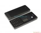 Thay bộ vỏ Nokia 515 Black (Full), Nokia Asha 515 Màu Đen